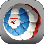 USA FOOTBAG