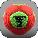 VIRUS Footbag